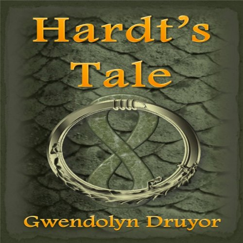 Hardt's Tale audiobook cover art
