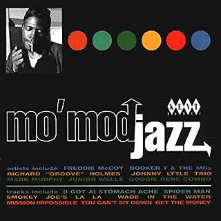 Mo' Mod Jazz by Various Artists (B0000083LI)   Amazon price tracker / tracking, Amazon price history charts, Amazon price watches, Amazon price drop alerts
