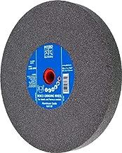 PFERD 61771 Bench Grinding Wheel, Aluminum Oxide, 10