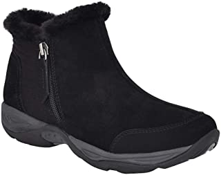 Easy Spirit Elinot Women's Boot 7 B(M) US Black-Black