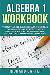 top 10 algebra practice book Algebra Workbook 1: Self-study guides and exercise manuals related to exercises …