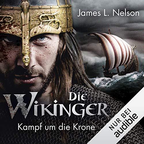 Die Wikinger - Kampf um die Krone Titelbild