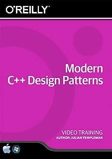 Modern C++ Design Patterns - Training DVD