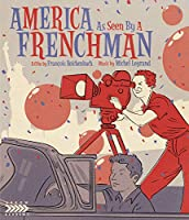 America as Seen by a Frenchman [Blu-ray]