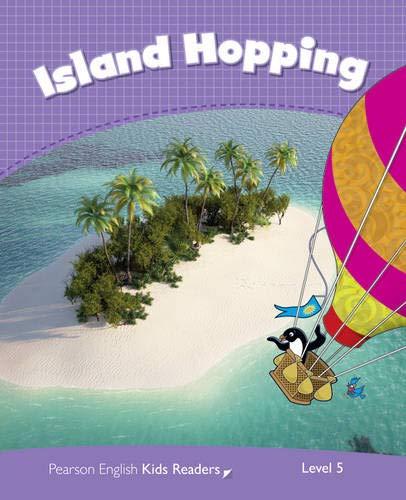 Penguin Kids 5: Island Hopping Clil: Level 5