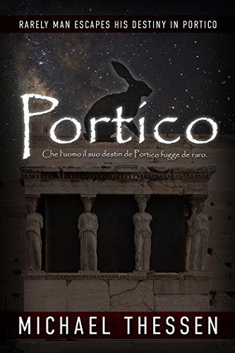 Portico (English Edition)