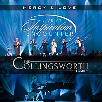 Mercy & Love: Live at Inspiration Encounter