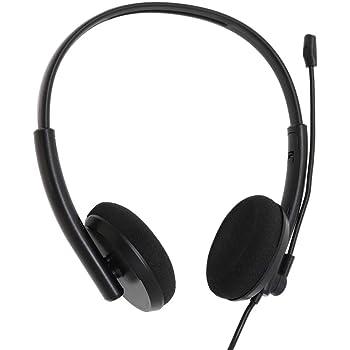 アイネックス 高音質USBヘッドセット AHS-02
