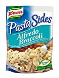 Knorr Pasta Sides: Alfredo Broccoli (Pack of 3) 4.5 oz Bags
