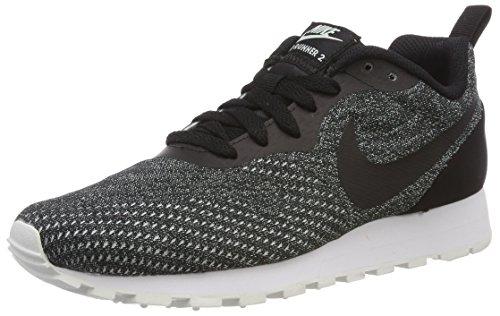 Nike Wmns MD Runner 2 Eng Mesh, Zapatillas Mujer