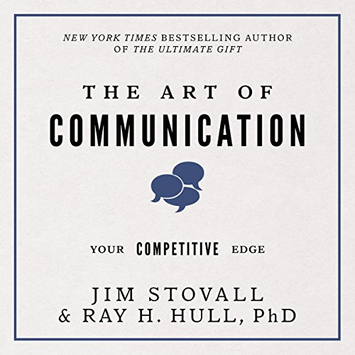 The Art of Communication cover art