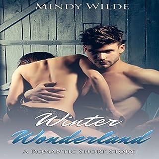 Winter Wonderland (A Romantic Short Story) audiobook cover art