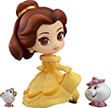 Beauty and the Beast - Belle [Nendoroid 755][Importación Japonesa]