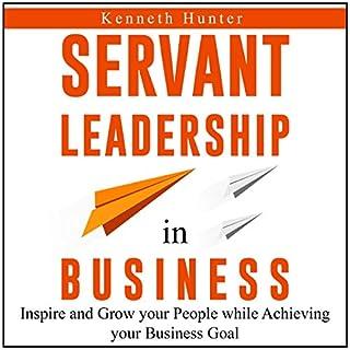 Servant Leadership in Business cover art
