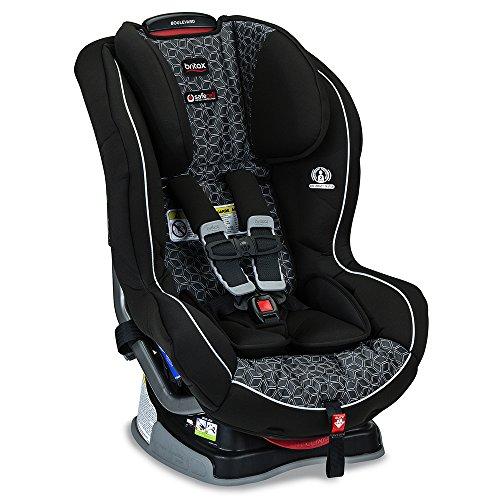 Britax Boulevard G4.1 Convertible Car Seat, Fusion
