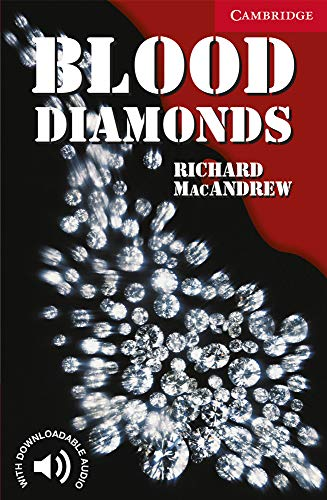 Blood Diamonds Level 1 (Cambridge English Readers)の詳細を見る
