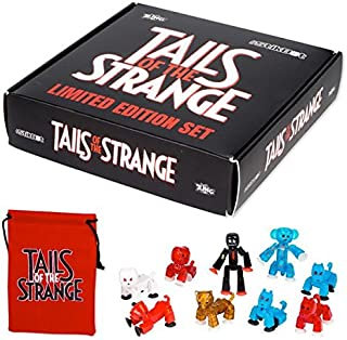 Zing Tails of The Strange