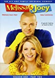 Get Melissa & Joey S.1 P.2 on DVD at Amazon