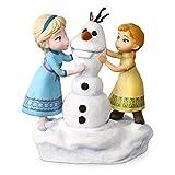 Hallmark Keepsake Disney Frozen 'Olaf In Summer' Holiday Ornament