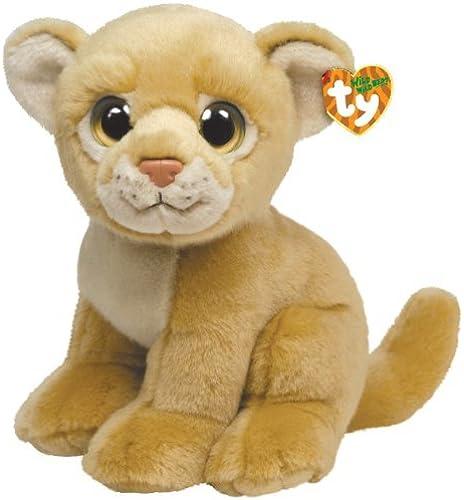Ty Wild Wild Best Savannah - Lioness by TY Wild Wild Best