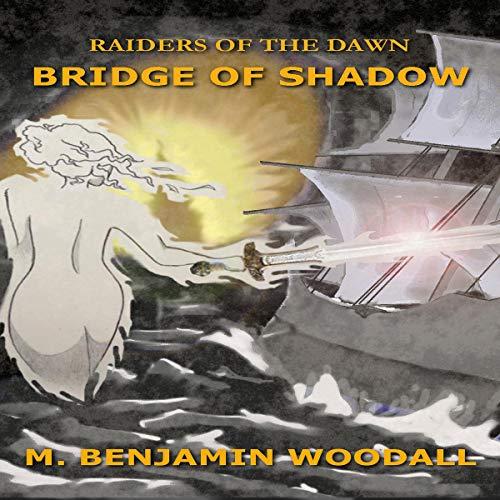 Bridge of Shadow audiobook cover art