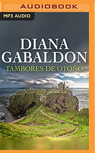 Tambores de Otoño (Narración En Castellano): 4 (Saga Forastera)