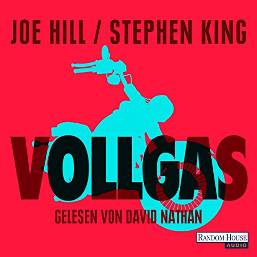 Vollgas cover art