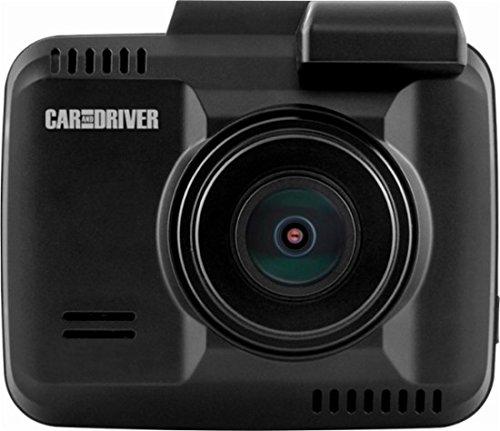 CAR AND DRIVER CDC632 DASH CAM