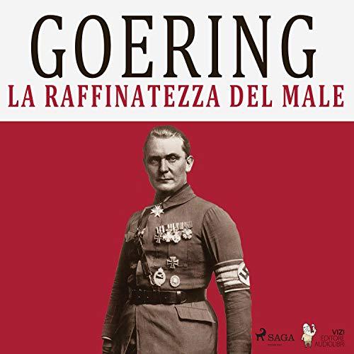 Goering copertina