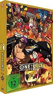 One Piece Gold Stream Deutsch