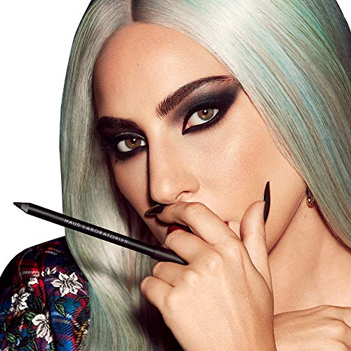 HAUS LABORATORIES by Lady Gaga: EYE-DENTIFY GEL KOHL EYELINER, Punk