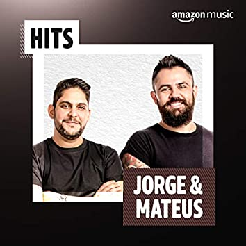 Hits Jorge & Mateus