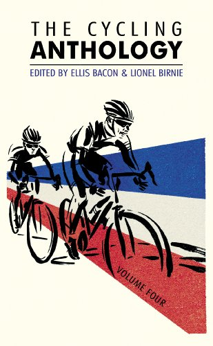 The Cycling Anthology: Volume Four (4/5)
