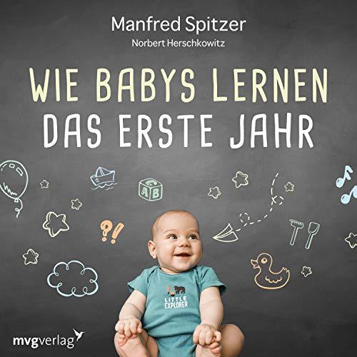 Wie Babys lernen - das erste Jahr Titelbild