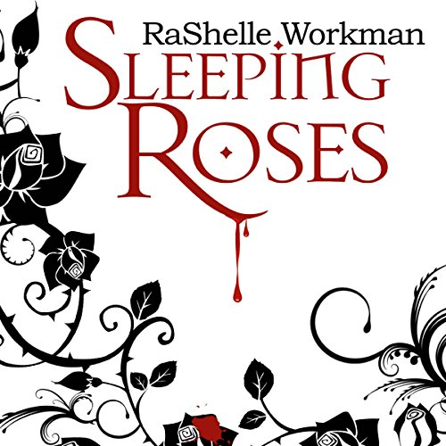 Sleeping Roses audiobook cover art