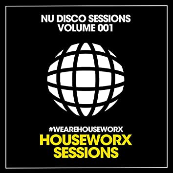 Nu Disco Sessions (Volume 001)