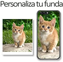 Tumundosmartphone Personaliza TU Funda Gel con TU FOTOGRAFIA