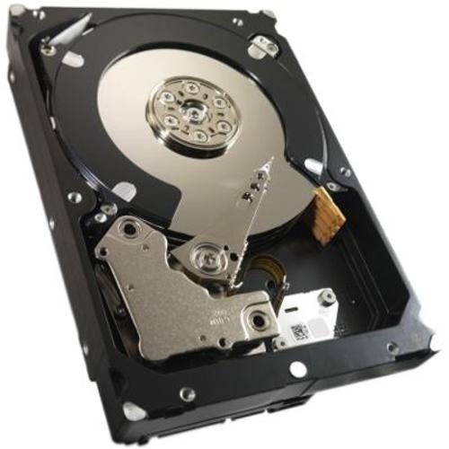 Seagate Desktop HDD Barracuda XT - Disco Duro (SATA, Windows Vista, 7, Negro)
