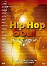 Later...: Hip Hop Soul