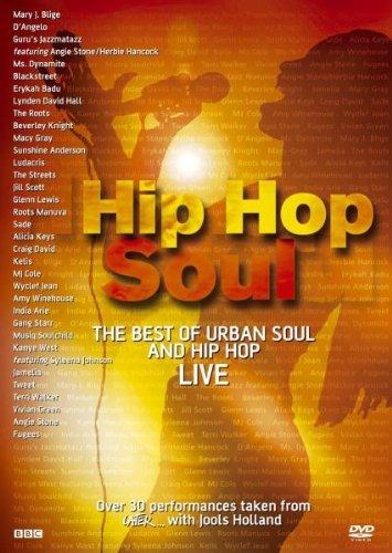 Later... Hip Hop Soul [Alemania] [DVD]