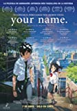 Kimi no NA wa - Your Name – U.S Movie Wall Poster Print - 43cm x 61cm / 17 Inches x 24 Inches A2
