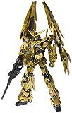 TAMASHII NATIONS Bandai Unicorn Gundam 3rd Unit Phenex Gundam Unicorn G.F.F.M C Action Figure
