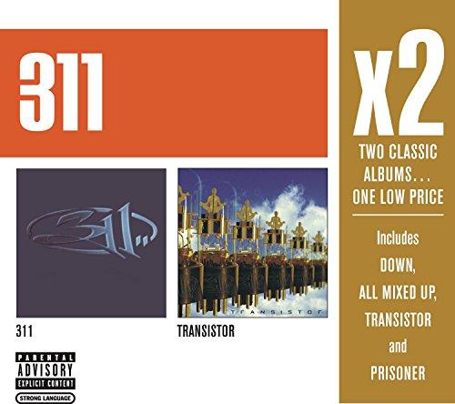 X2 (311/Transistor)