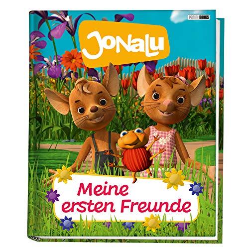 JoNaLu: Meine ersten Freunde: Kindergartenfreundebuch