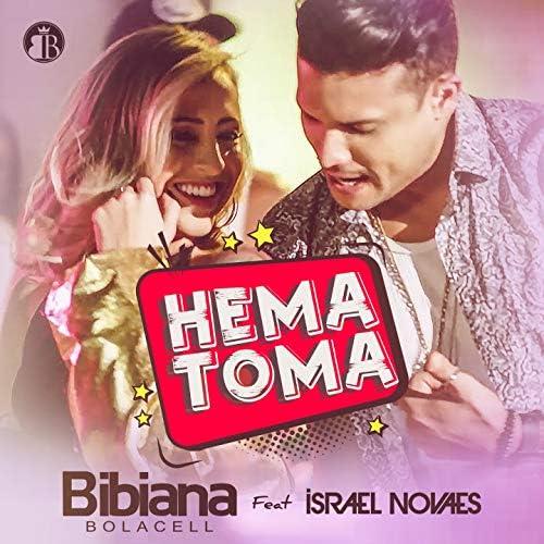 Bibiana Bolacell feat. Israel Novaes