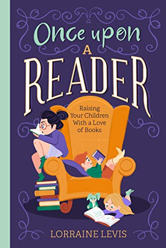 Once Upon a Reader by Lorraine Levis at Shop Ireland