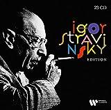 Stravinsky Edition (23 CDs)