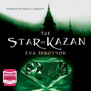 The Star of Kazan cover art