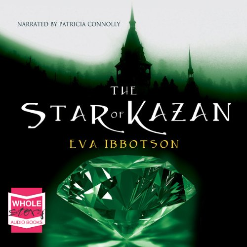 The Star of Kazan cover art