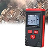 HAIT Handheld Nuclear Radiation Detector, Geiger Counter, Automatic Alarm, Safety Estimation of Radiation Value for Seaside, Outdoor and Environmental Measurement